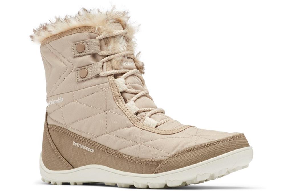 Columbia Minx Shorty 3 Snow Boots