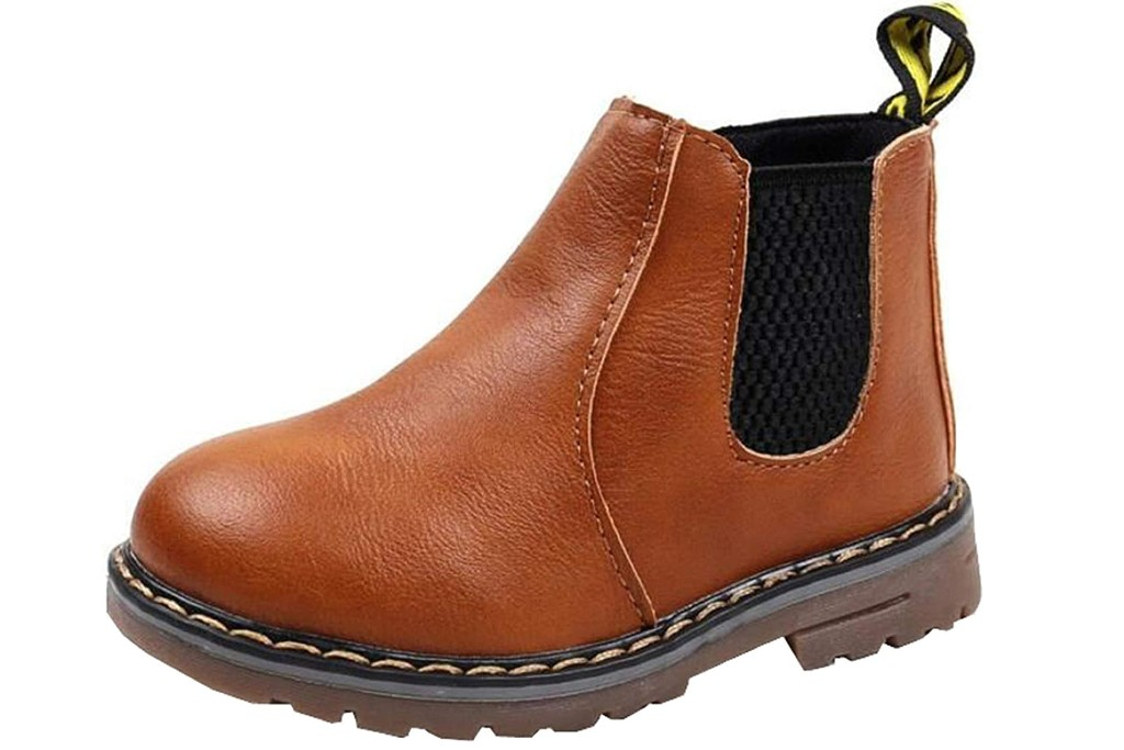 Dadawen Chelsea Boots