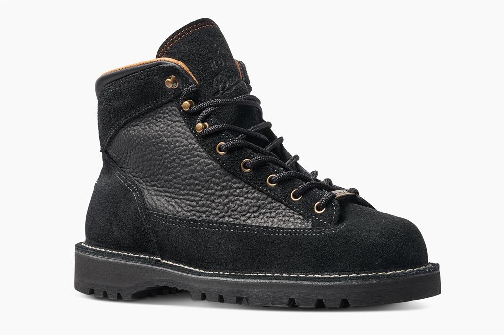 Danner Ridge Roark Boot Collab