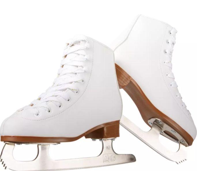 dbx figure skates