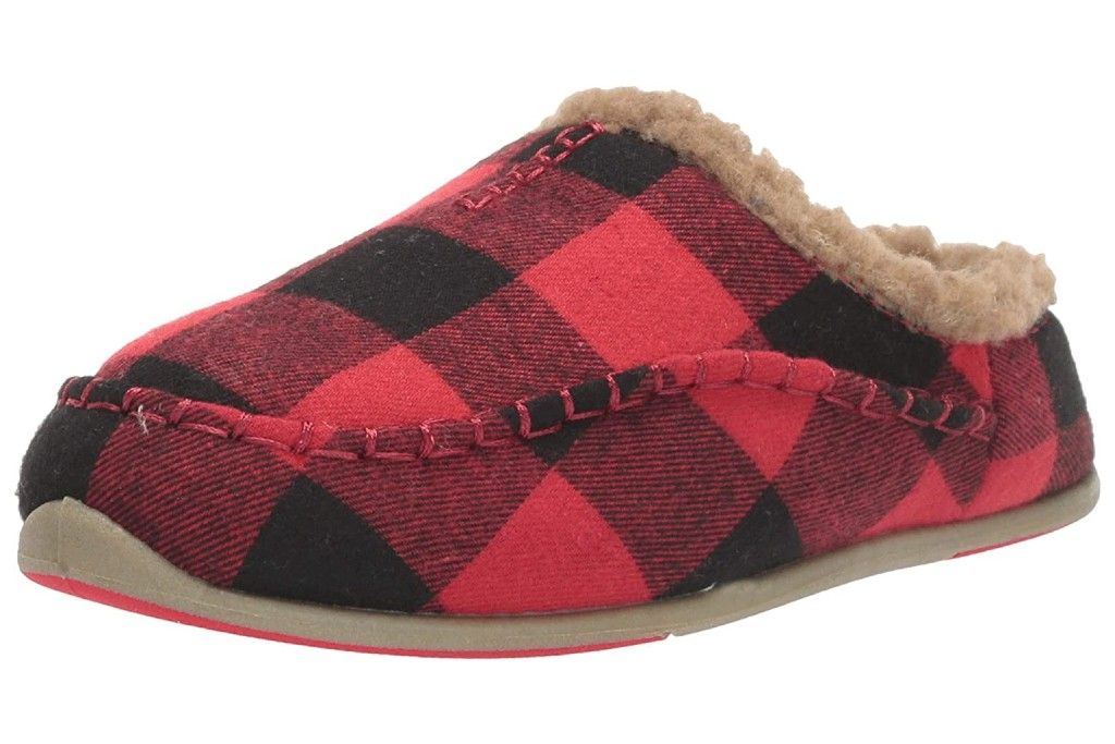 Deer Stags Kid's Lil Nordic Slipper