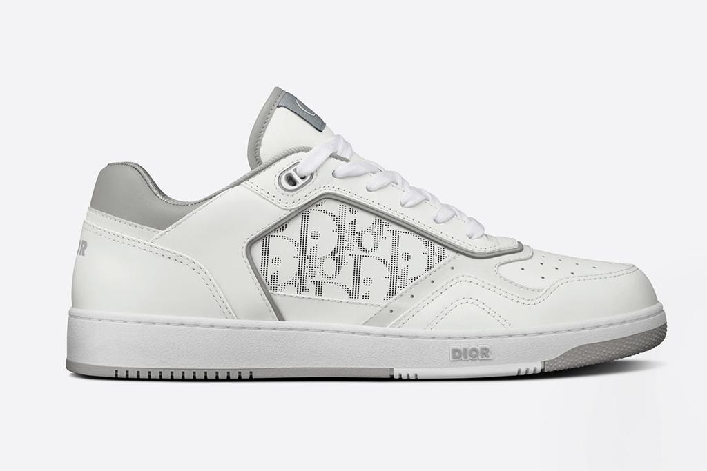 Dior B27 Low-Top Sneaker