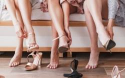 Women's dress shoes, comfortable