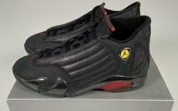 Air Jordan 14 1998 eBay
