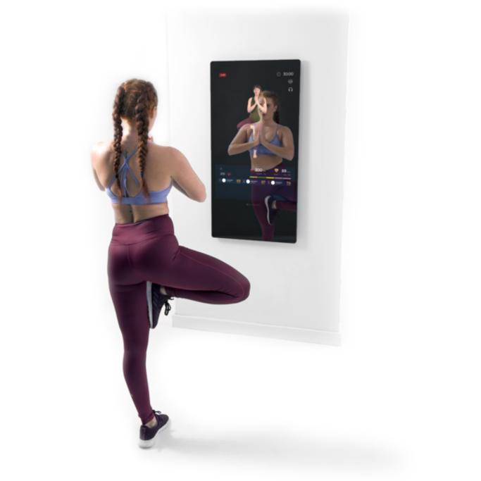 echelon fitness mirror