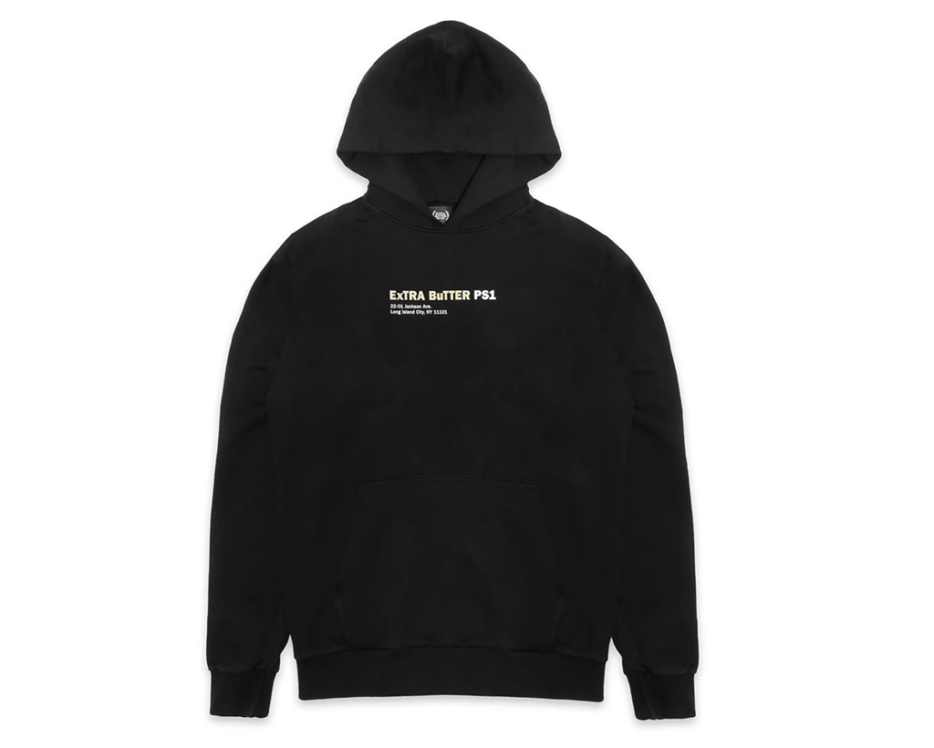 Extra Butter PS1 Hoodie