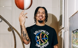 Cole Anthony Foot Locker 12 Days
