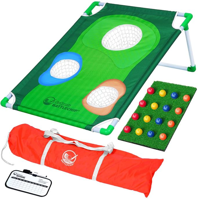 golf cornhole