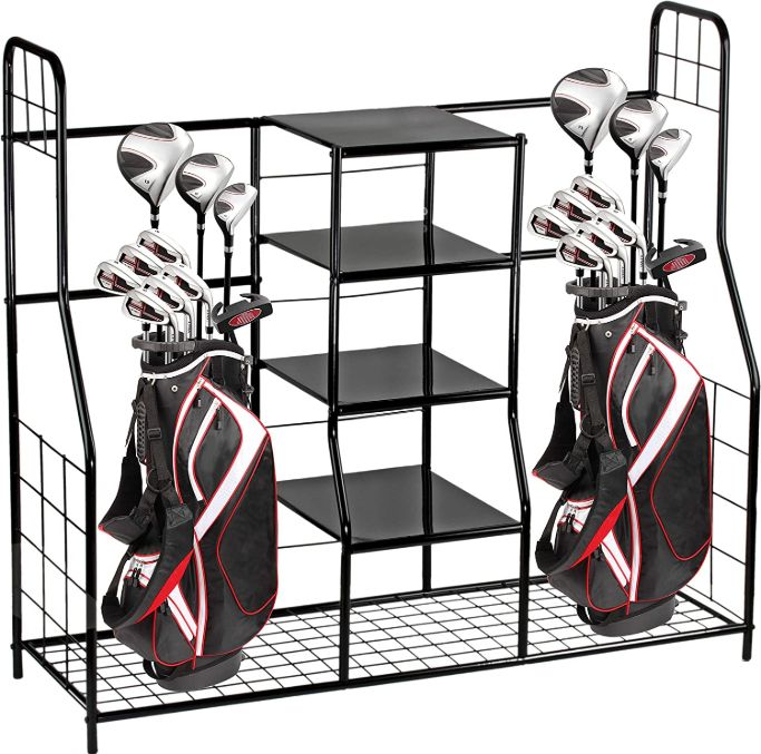 home-it golf organizer