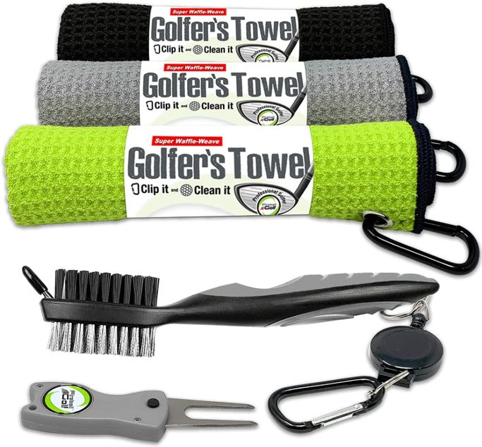 golf accessories kit