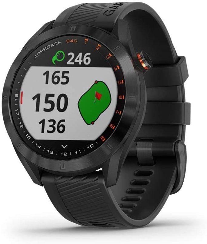 garmin golf smartwatch