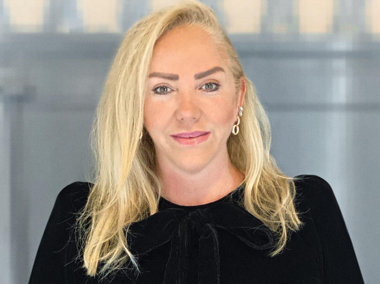 H&M head of sustainability Leyla Ertur