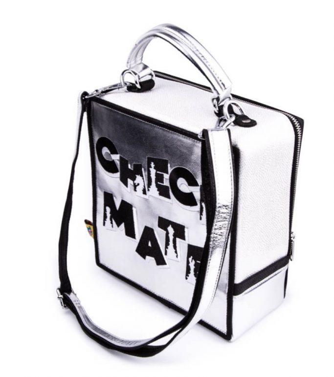 Irregular Choice Bag
