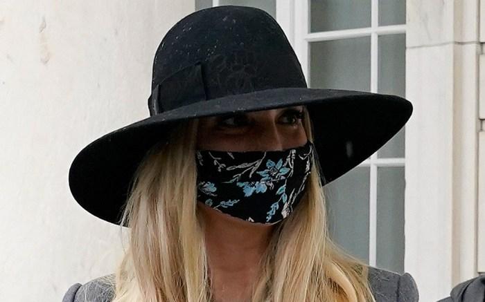 ivanka-trump-dress-mask