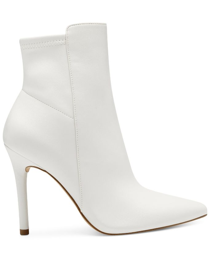 jessica simpson laurette booties