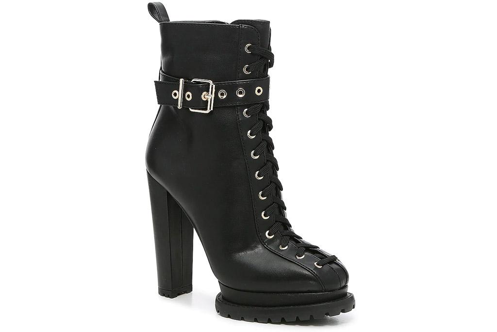 dsw, boots, jennifer lopez, jlo
