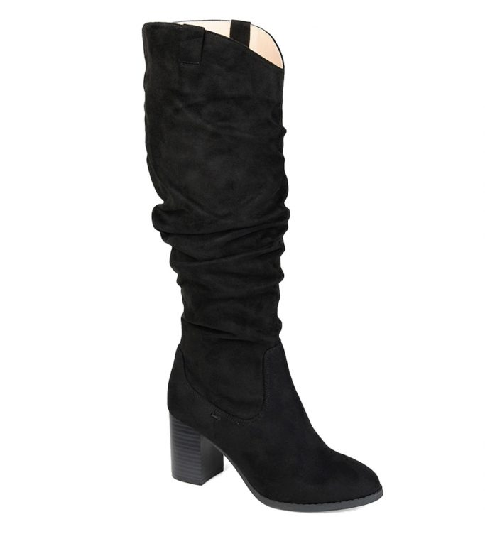 Journee Collection Knee High Boot