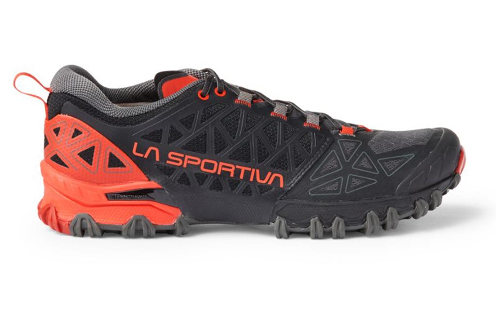 La Sportiva Bushido 2 Trail-Running Shoes