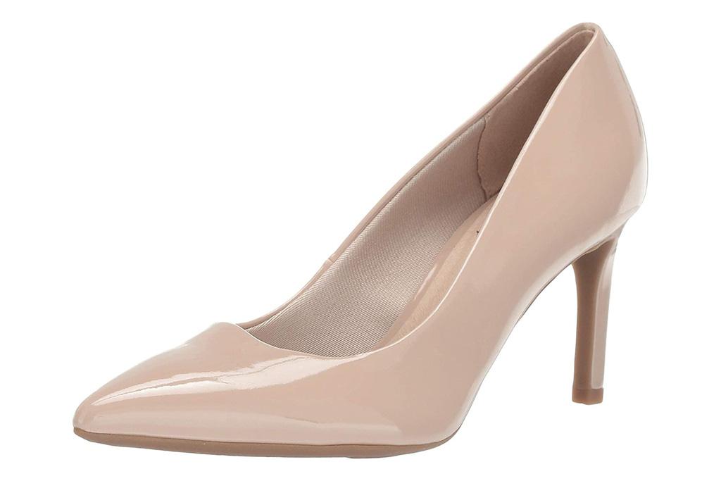 sandals, heels, comfort, most comfortable shoes, lifestride
