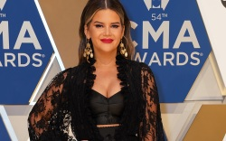 "Maren Morris at ""The 54th Annual"