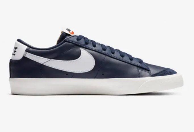 Nike Blazer Low & Mid Vintage '77: December 2020 Release ...
