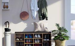 mudroom shoe storage ideas