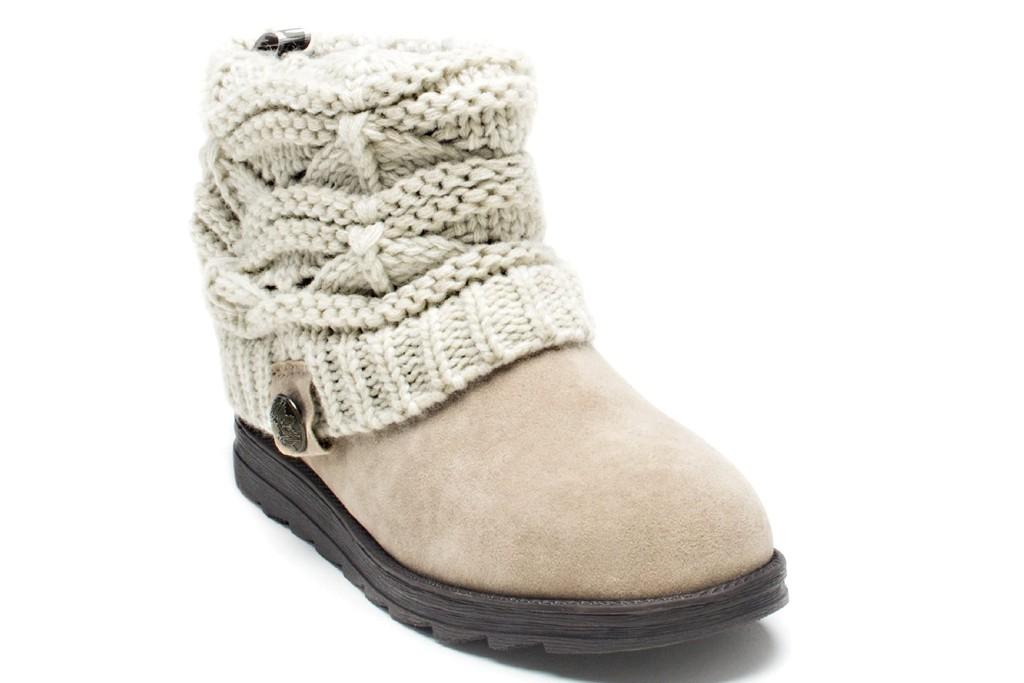 Muk Luks Patti Boot