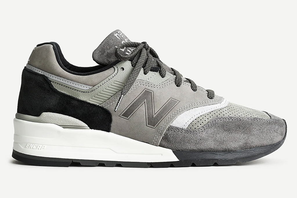 new balance lucide