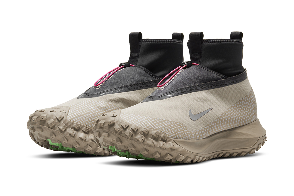 Nike ACG Mountain Fly Gore-Tex: Release