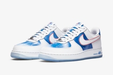 Nike Channels the '80s for Its 'Pacific Blue' Air Force 1 and Blazer Sneakers