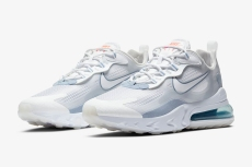 Months After Its Release, the Nike Air Max 270 React 'Indigo Fog' Is Still Being Searched —Here's How to Buy the Trending Sneaker