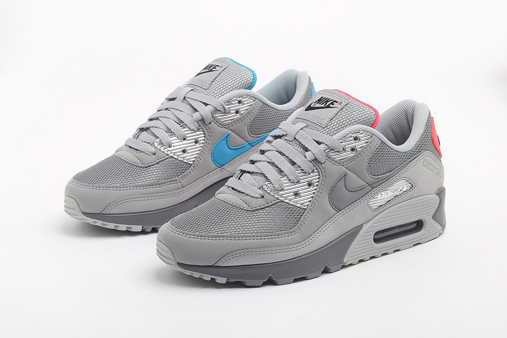 Nike Air Max 90 Moscow
