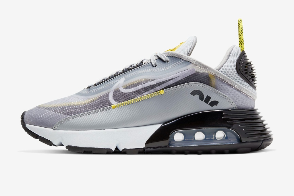 Te mejorarás Destino Escoba  Nike Black Friday 2020: Up to 50% Off Air Max Shoes & More – Footwear News
