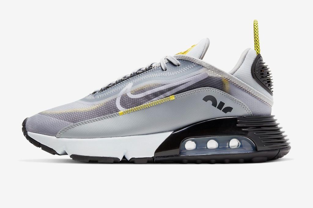 Te mejorarás Destino Escoba  Nike Black Friday 2020: Up to 50% Off Air Max Shoes & More – Footwear News