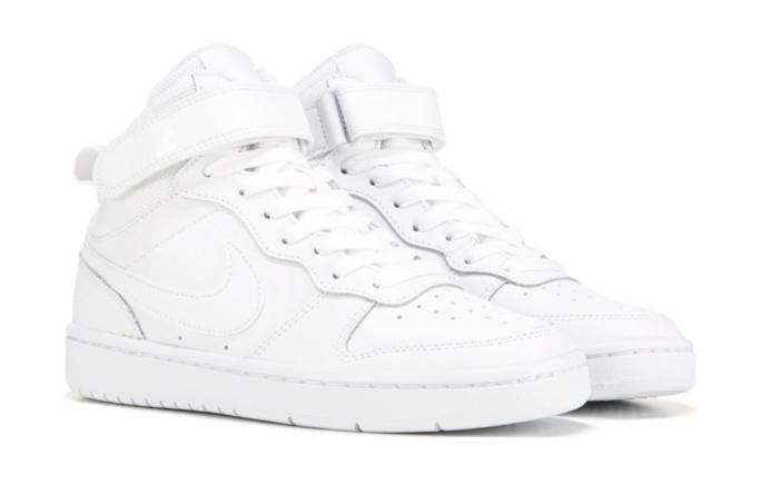 Nike Court Borough 2 High Top Sneaker