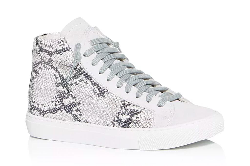 sneakers, snakeskin, p448