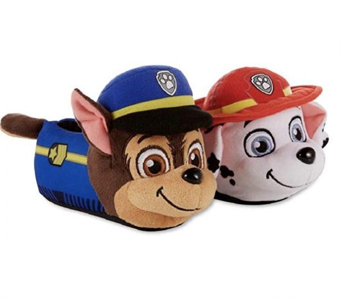 Paw Patrol Slippers