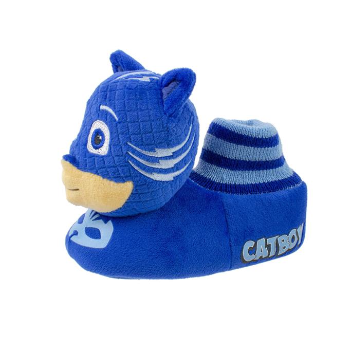 PJ Masks Boys Socktop Slippers