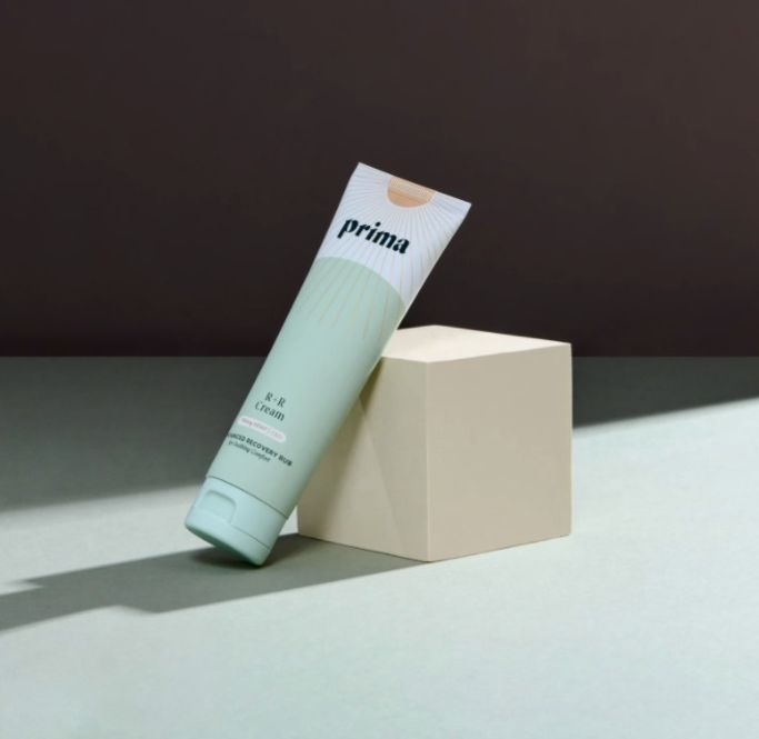 prima cbd lotion