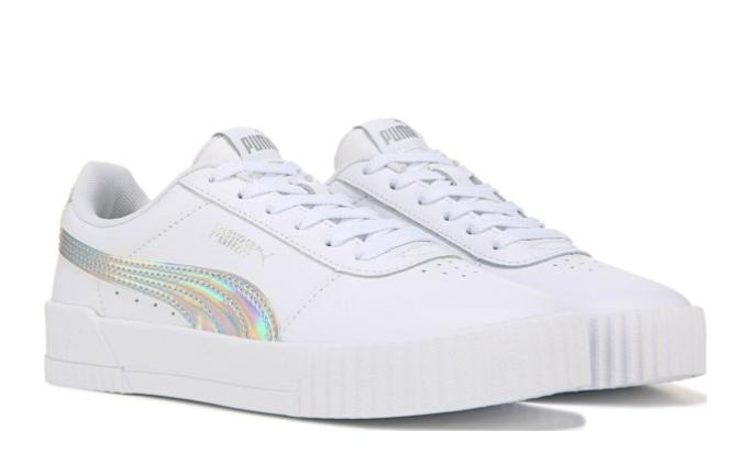 puma Women's Carina Court Sneaker