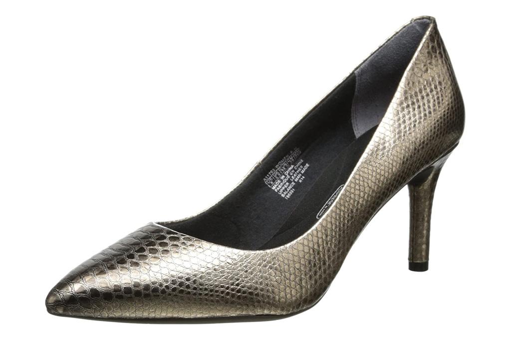 heels, comfort, dress, rockport