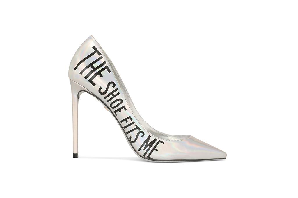 ruthie davis, cindrella shoe, ruthie davis x cinderella
