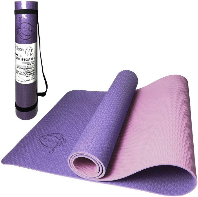 Samando Dhyan Yoga Mat