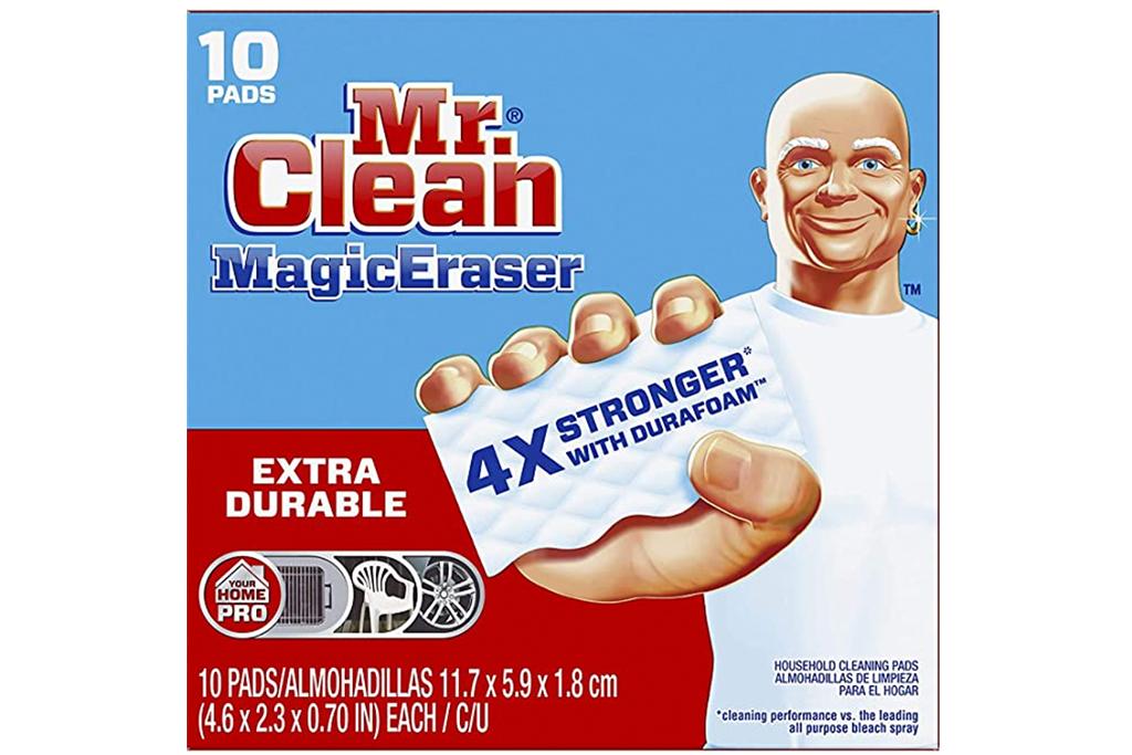 sneaker cleaner, best sneaker cleaner, cleaners for sneakers, Shoe Cleaner, Mr. Clean Magic Eraser