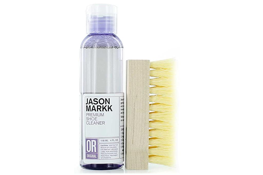 Jason Markk Premium Shoe Cleaner, sneaker cleaner, best sneaker cleaner, cleaners for sneakers, Shoe Cleaner