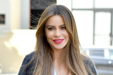 Sofia Vergara Turns Her Walmart Skinny Jeans Into a Family Affair