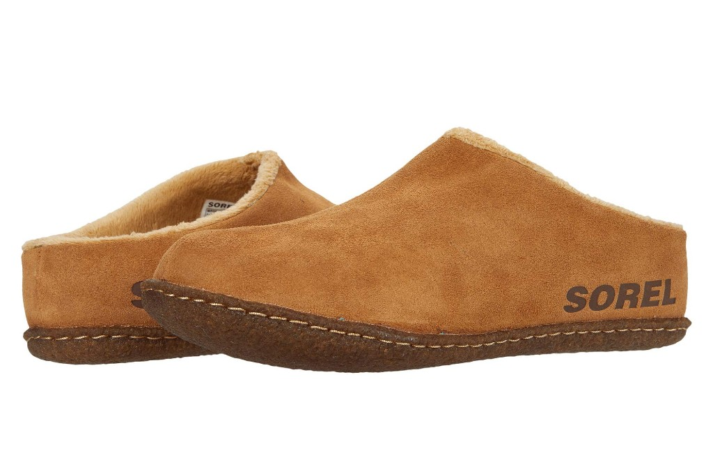 Sorel Kids Lanner Ridge II Slipper
