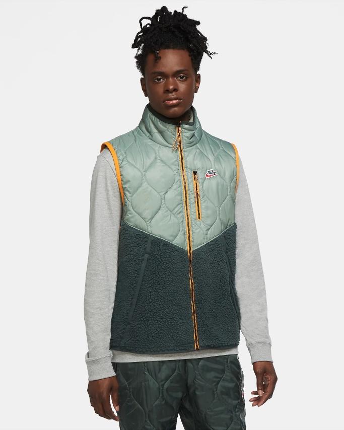 Nike Sportswear Heritage vest