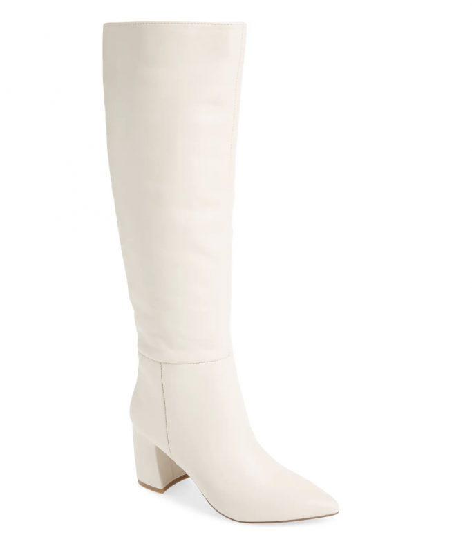 Steve Madden Knee High Boot