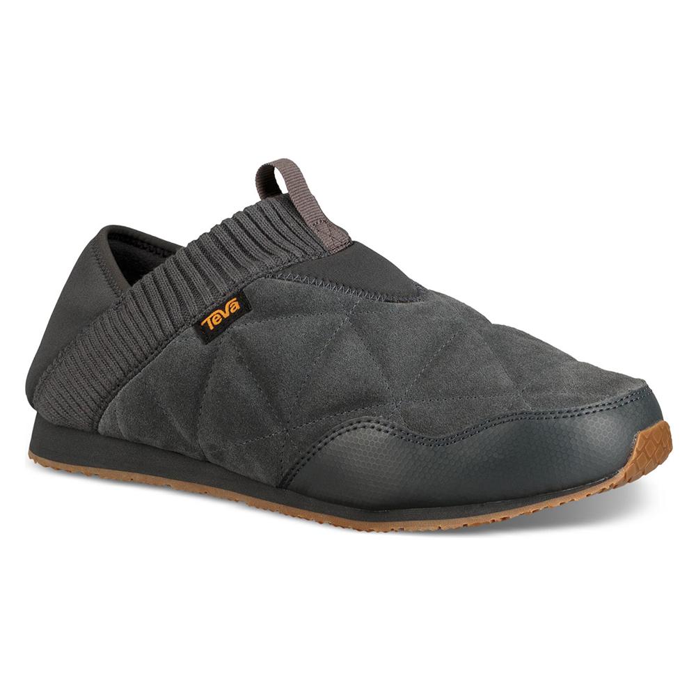 Tevas Ember Suede Convertible Slip-On Sneaker